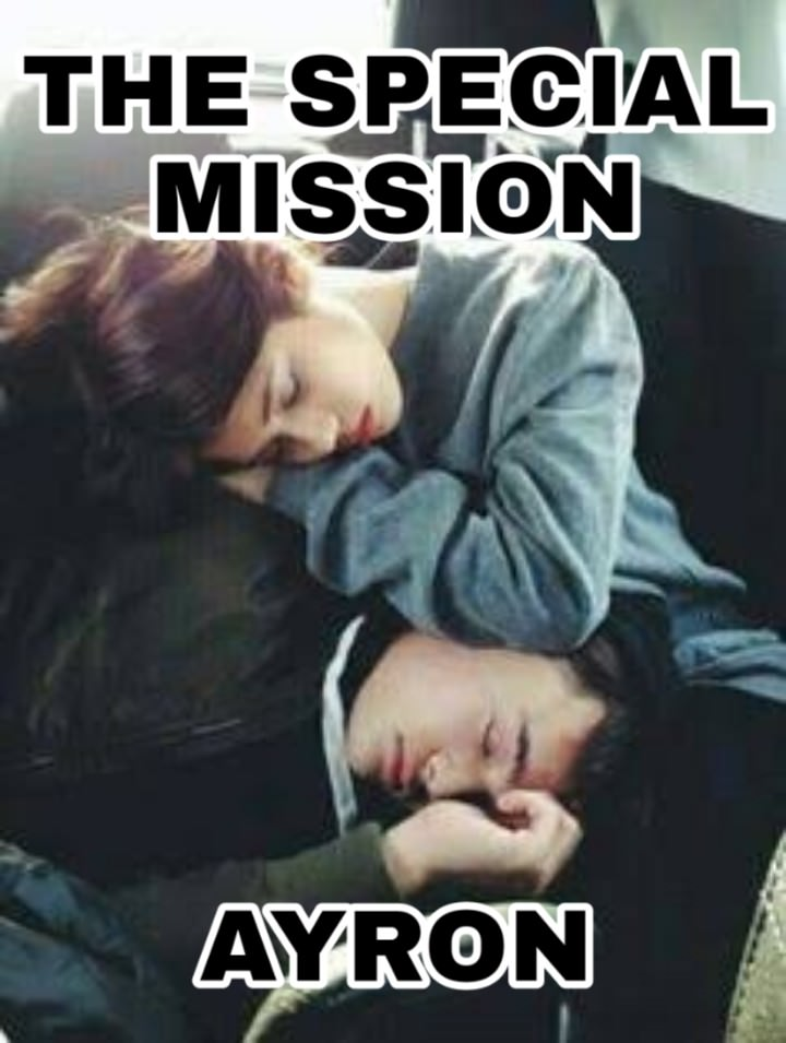 THE SPECIAL MISSION