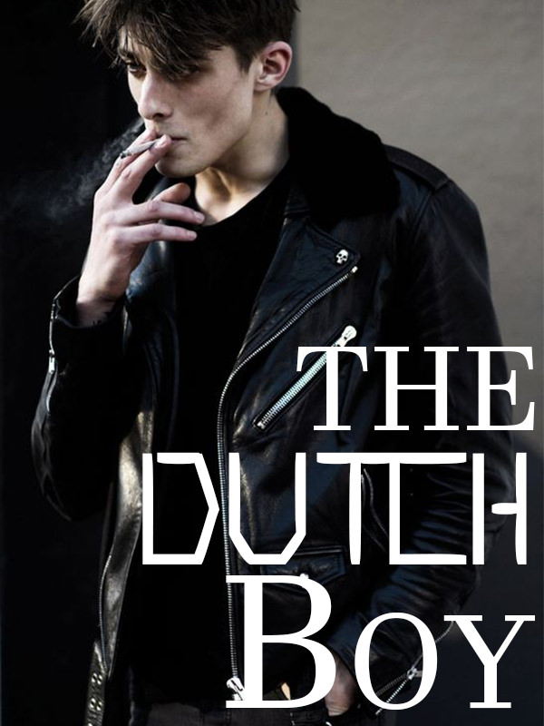 The Dutch Boy [BxB]
