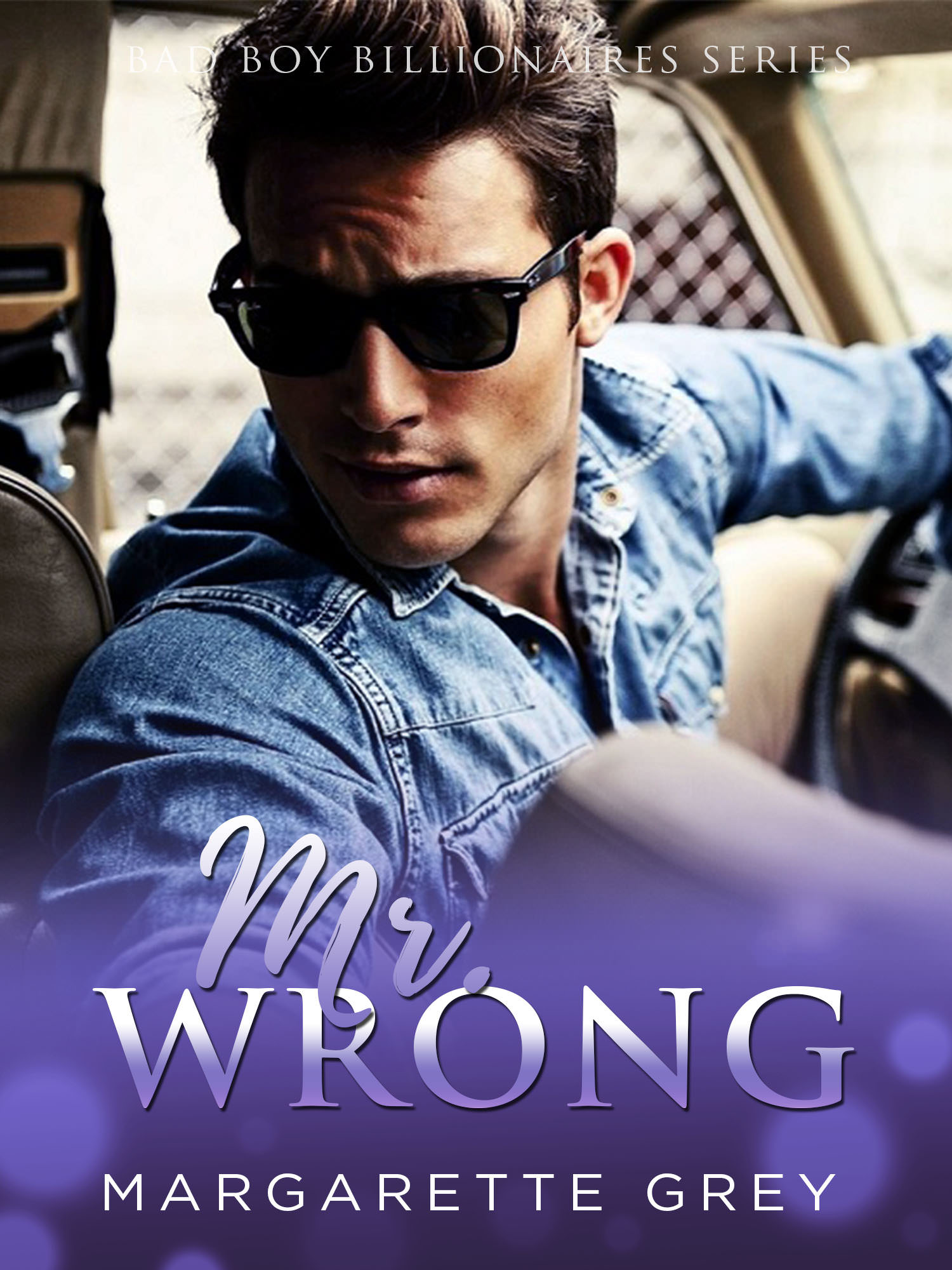 Mr. Wrong (Billionaire #1)
