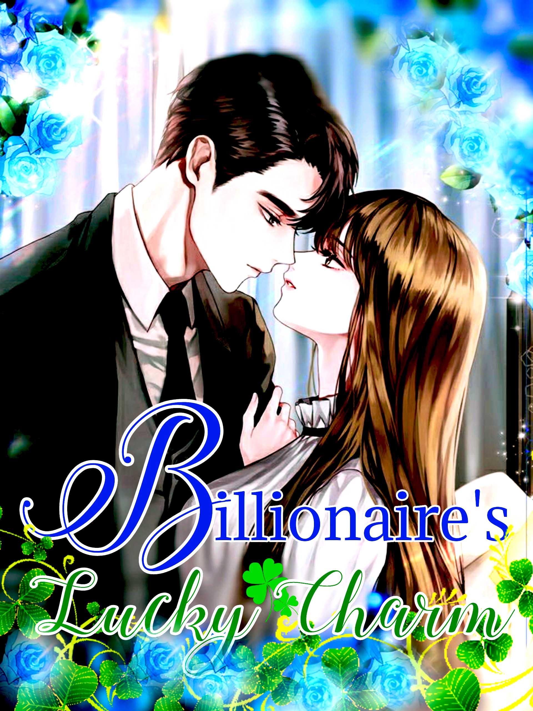 Billionaire's Lucky Charm