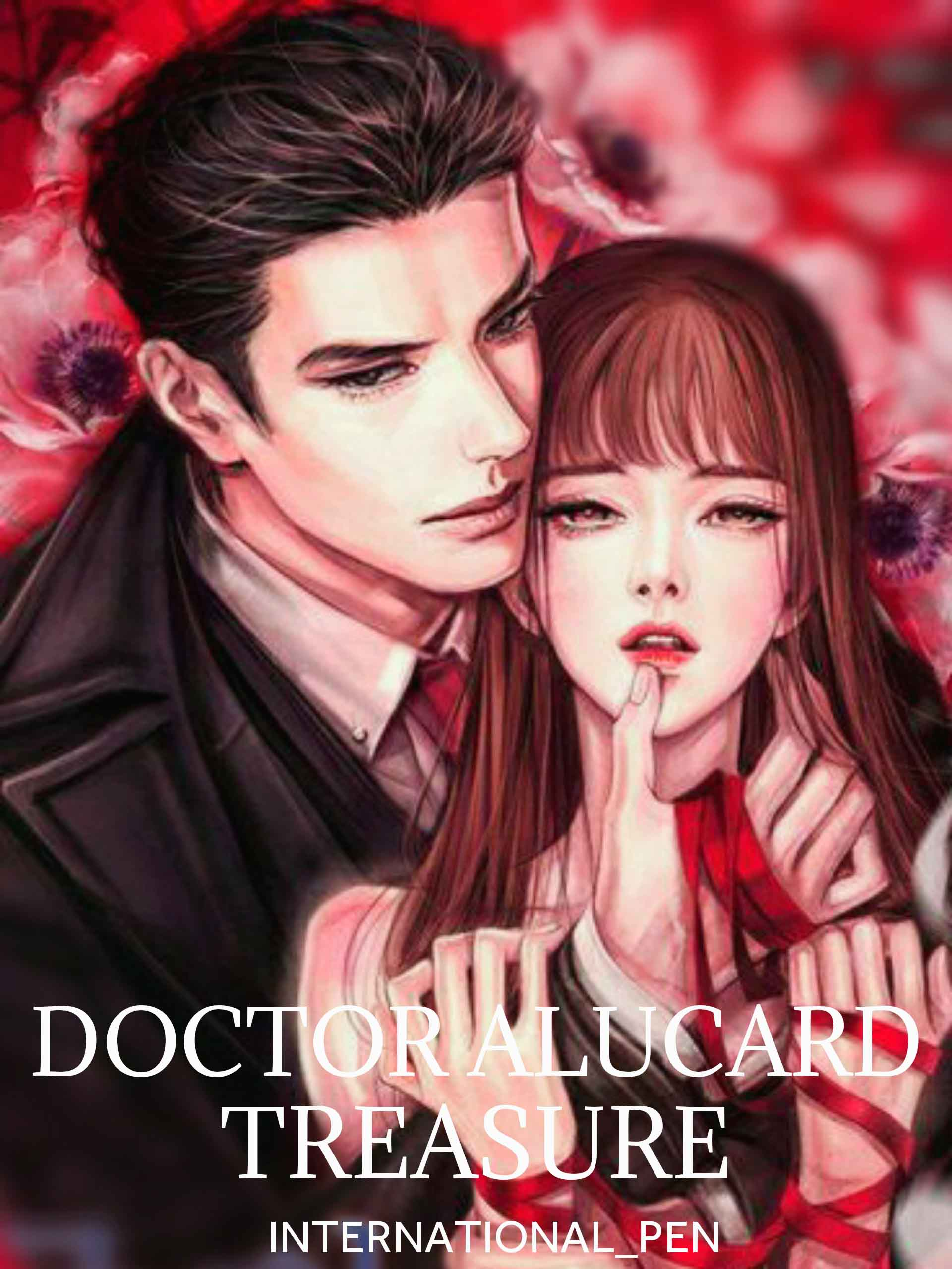 Doctor Alucard Treasure