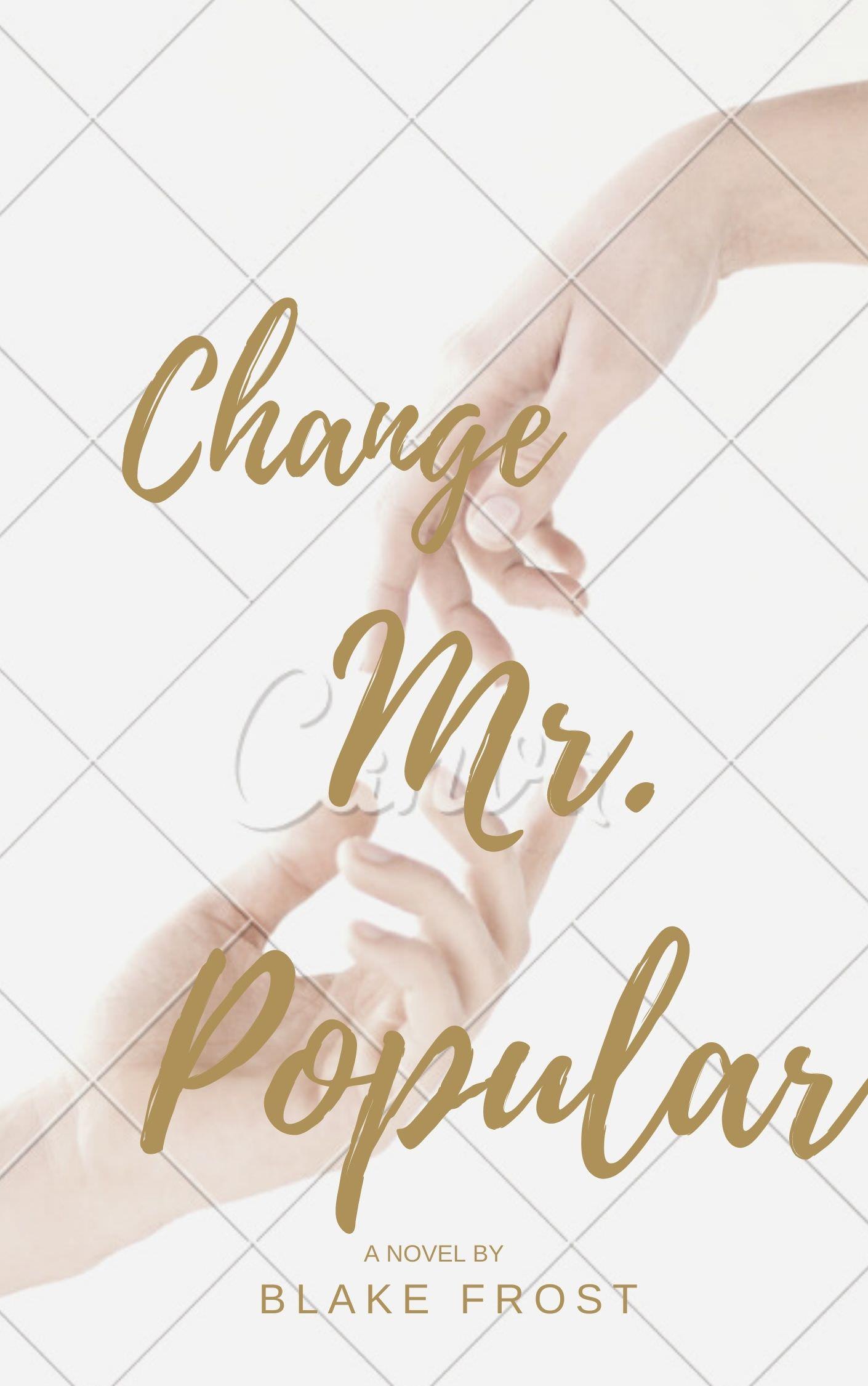 Change Mr. Popular